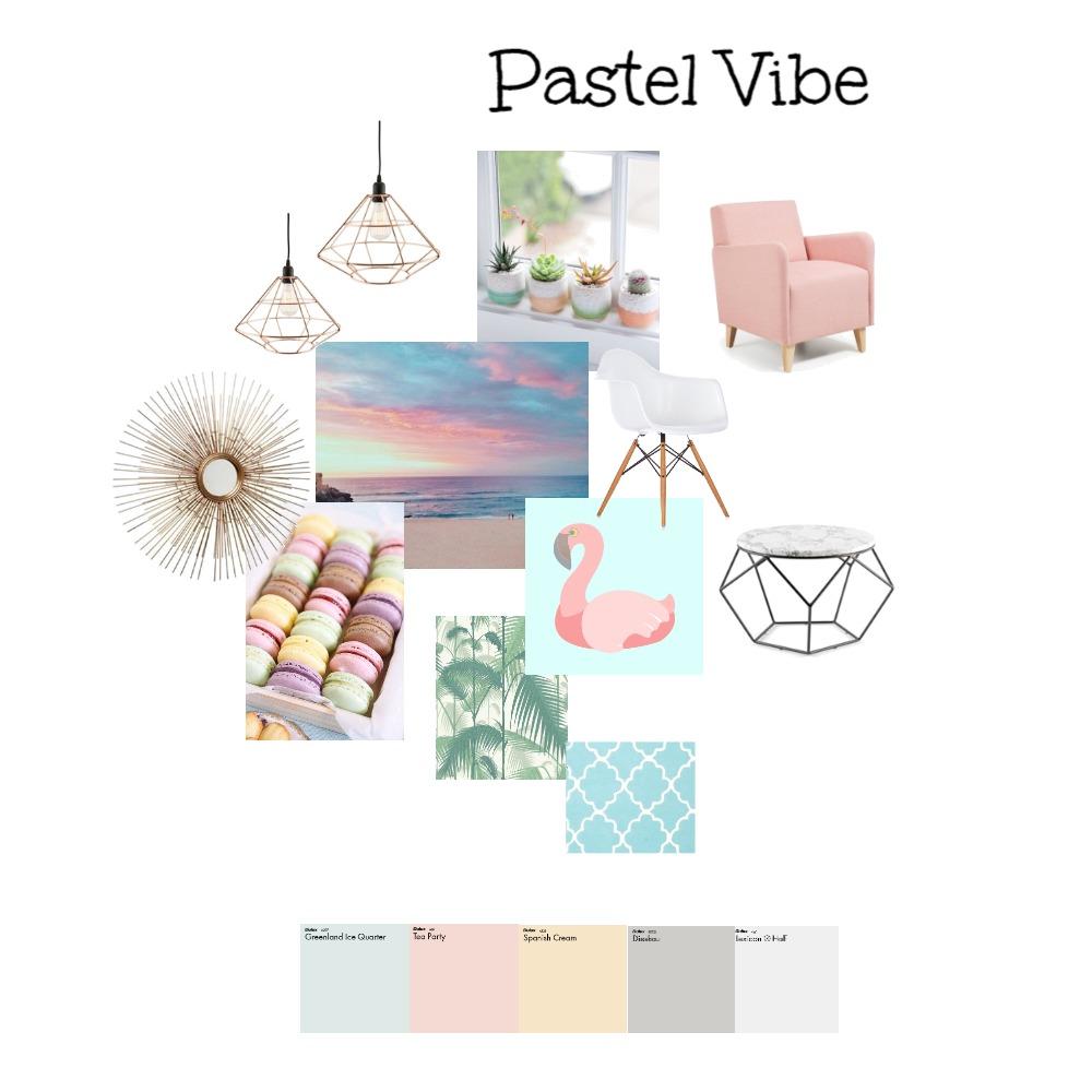 Pastel Reception moodboard Interior Design Mood Board by itsmelliza on Style Sourcebook