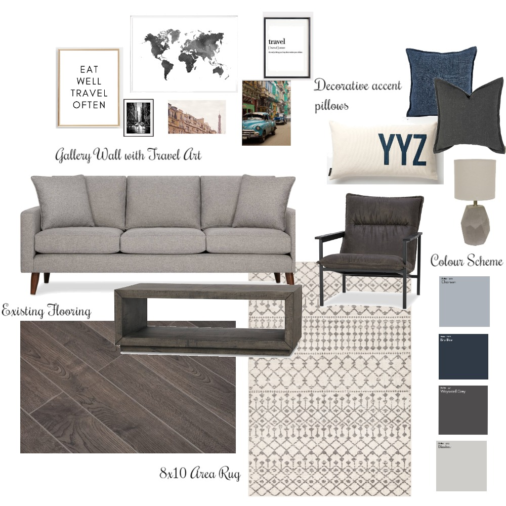 Kyles Living Room Interior Design Mood Board by chelseamiddleton on Style Sourcebook
