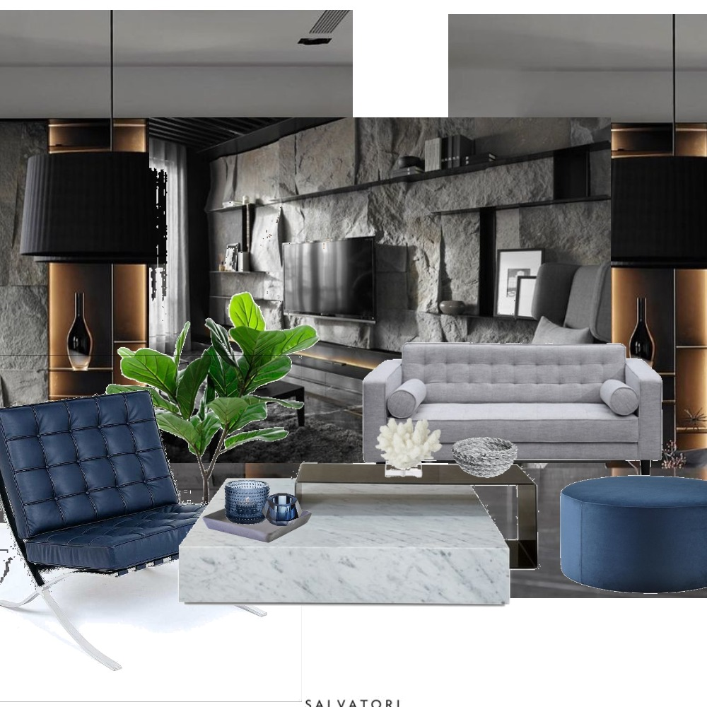 living Interior Design Mood Board by shahdanfahmy on Style Sourcebook