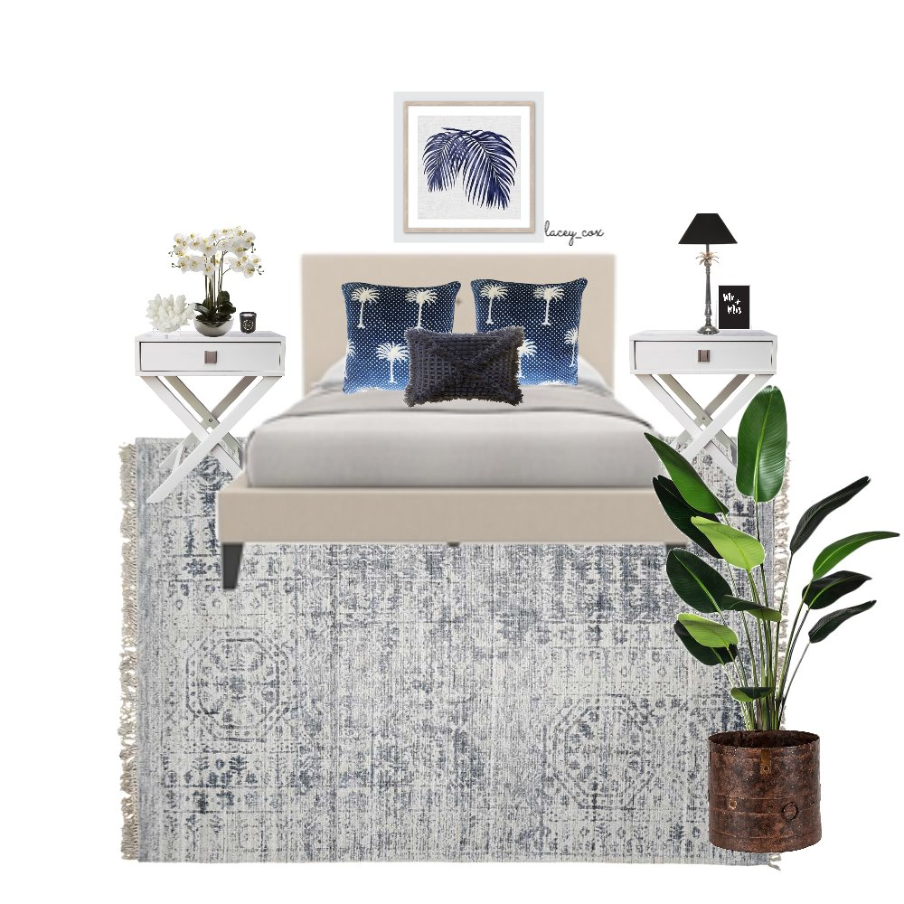 Bedroom Moodboard Interior Design Mood Board by Laceycox on Style Sourcebook