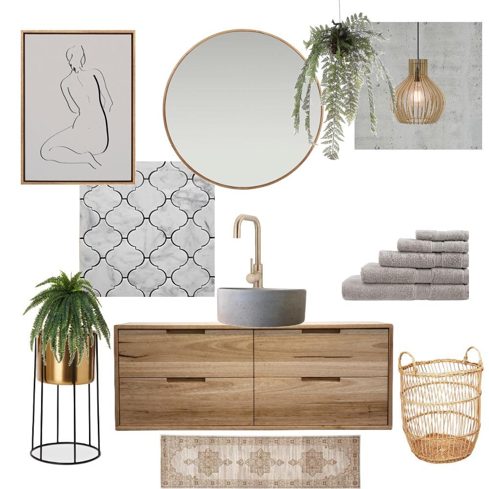 Resort bathroom Interior Design Mood Board by elliemaiorana on Style Sourcebook