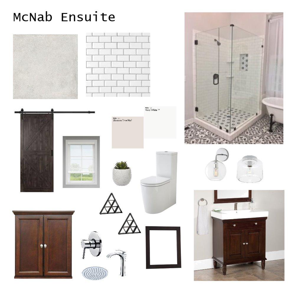 Ensuite Interior Design Mood Board by jessicachapeton on Style Sourcebook
