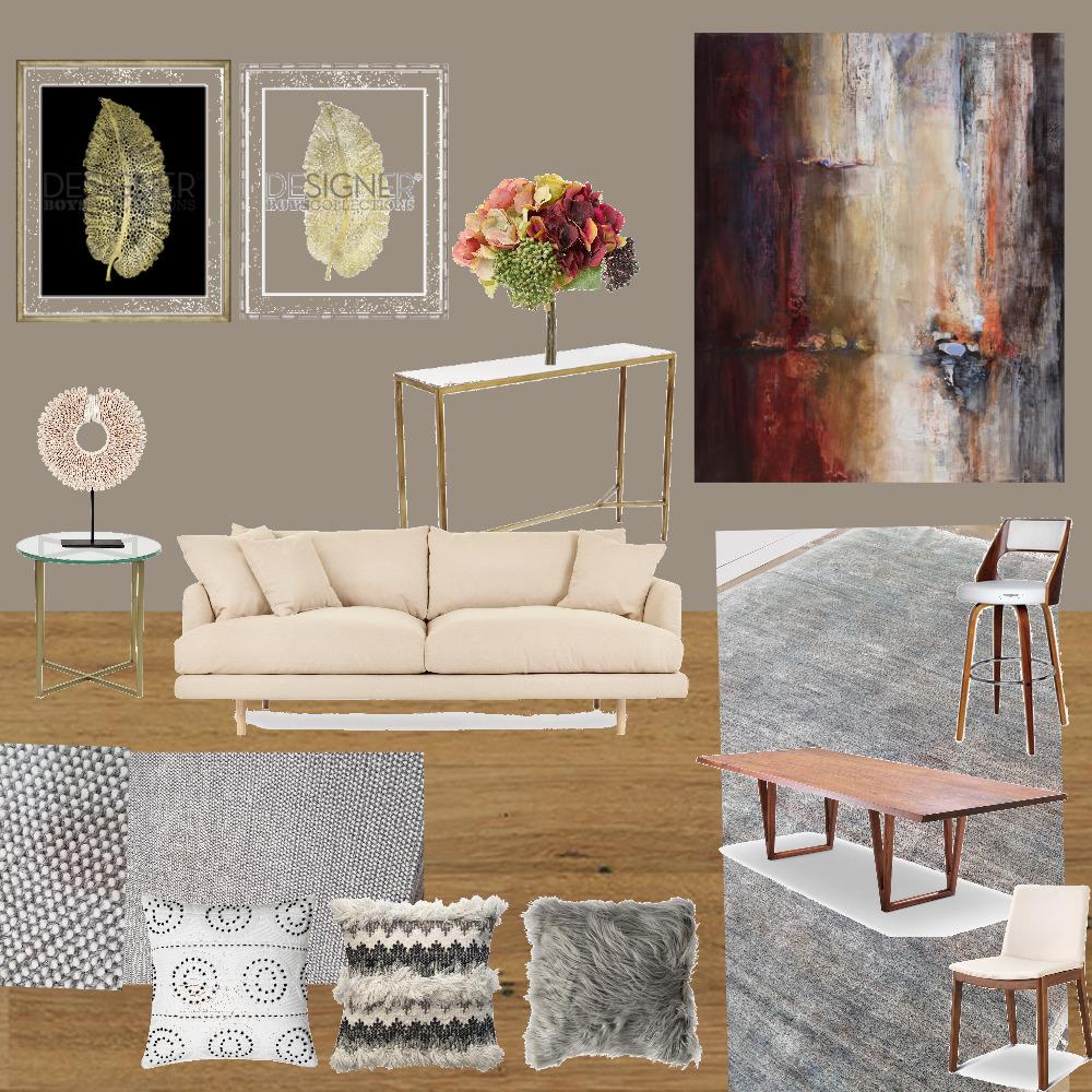 Tusmore Living Interior Design Mood Board by Plush Design Interiors on Style Sourcebook