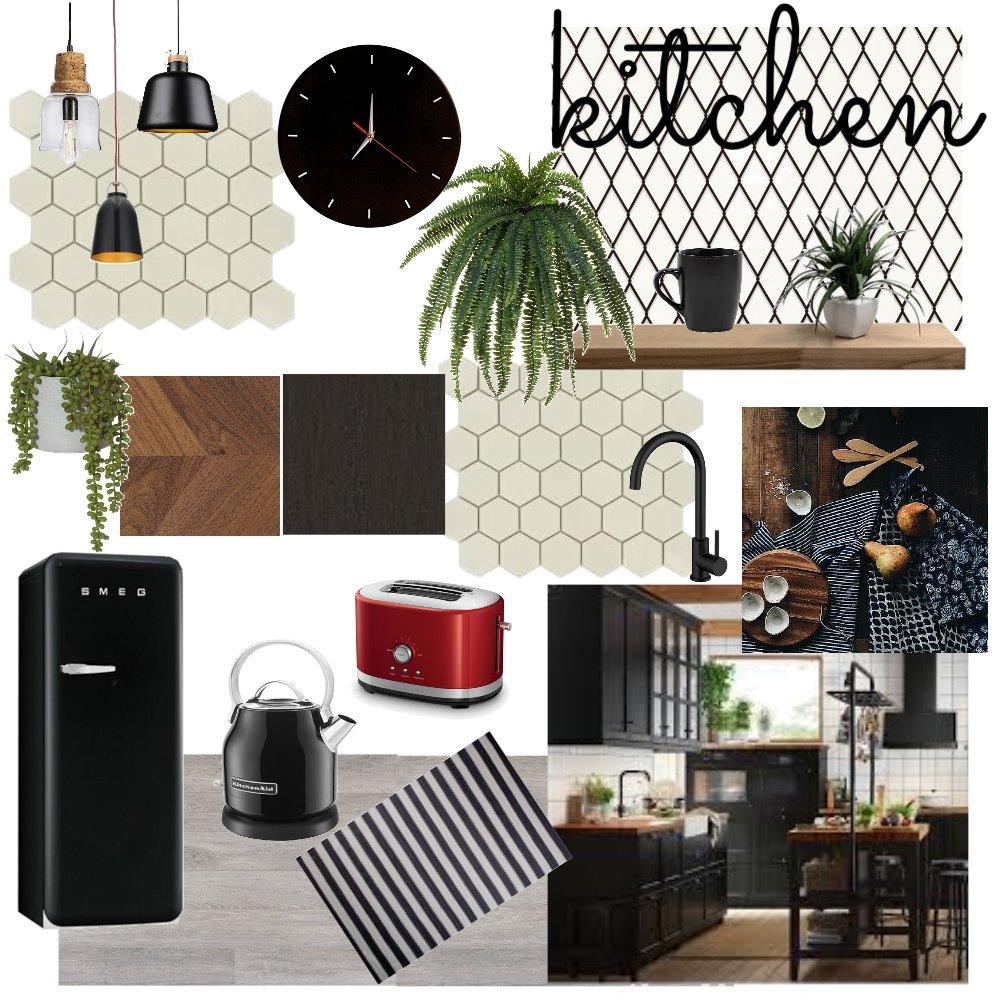 kitchen Interior Design Mood Board by Mavis Ler on Style Sourcebook