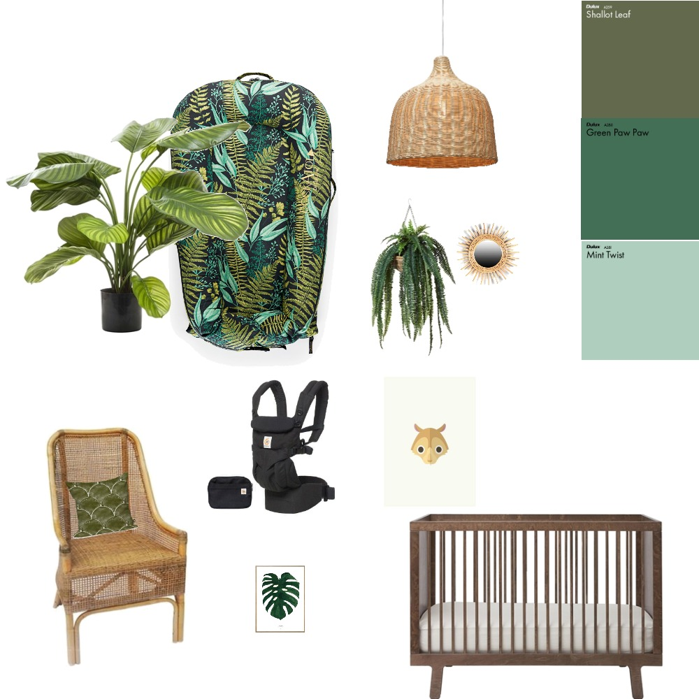 Night Falls Interior Design Mood Board by dockatotausnz on Style Sourcebook