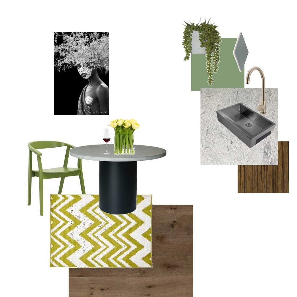 MB Interior Design Mood Board by yanaN on Style Sourcebook