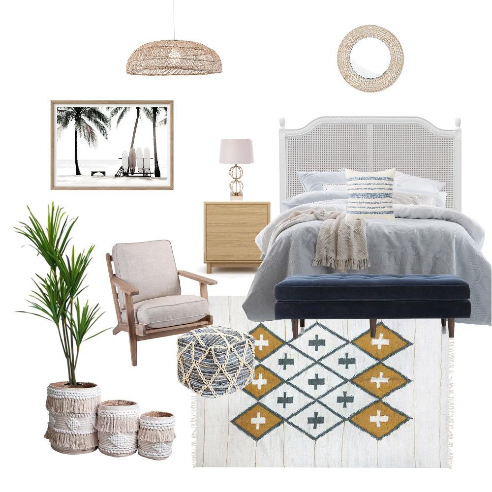 Bohemian Abode Interior Design Mood Board by JessicaFloodDesign on Style Sourcebook