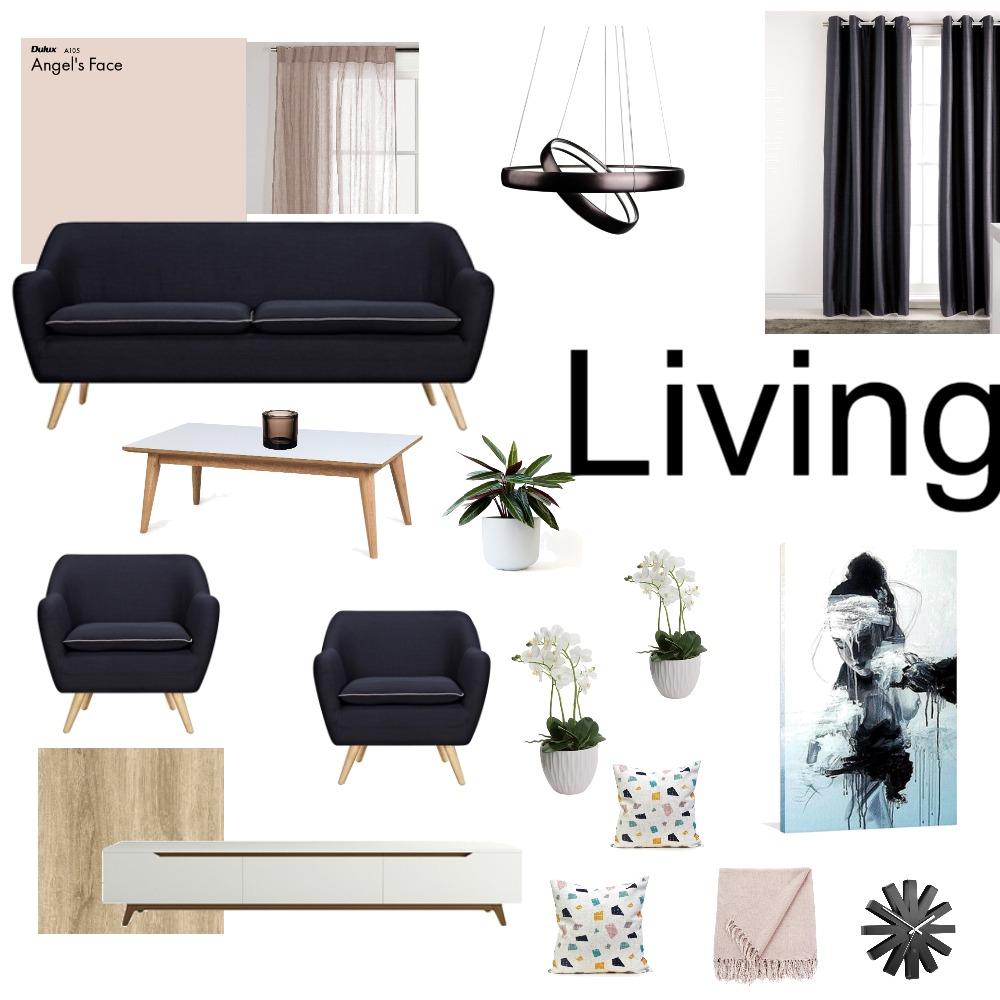 2 Interior Design Mood Board by Daniela on Style Sourcebook