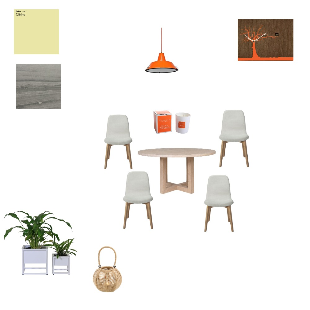module 10 dining Interior Design Mood Board by AnissaTa on Style Sourcebook