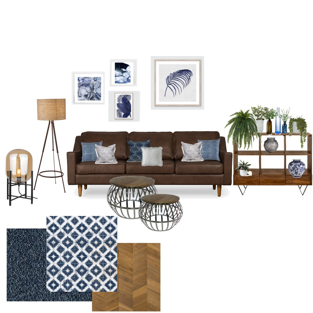 living Interior Design Mood Board by HeleCK on Style Sourcebook