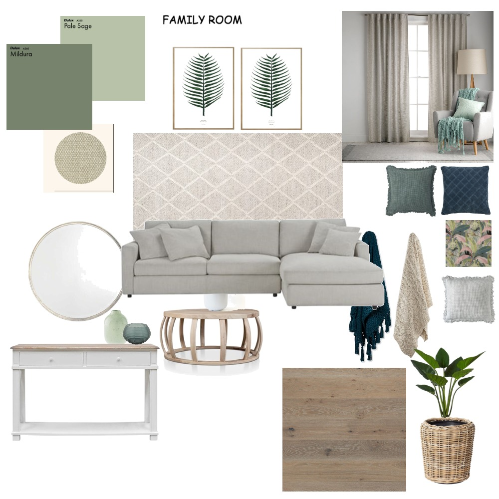 Living room Interior Design Mood Board by Emmadunkley on Style Sourcebook
