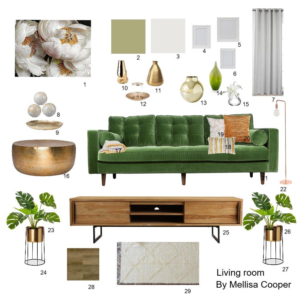 living area Interior Design Mood Board by mellisa.cooper on Style Sourcebook