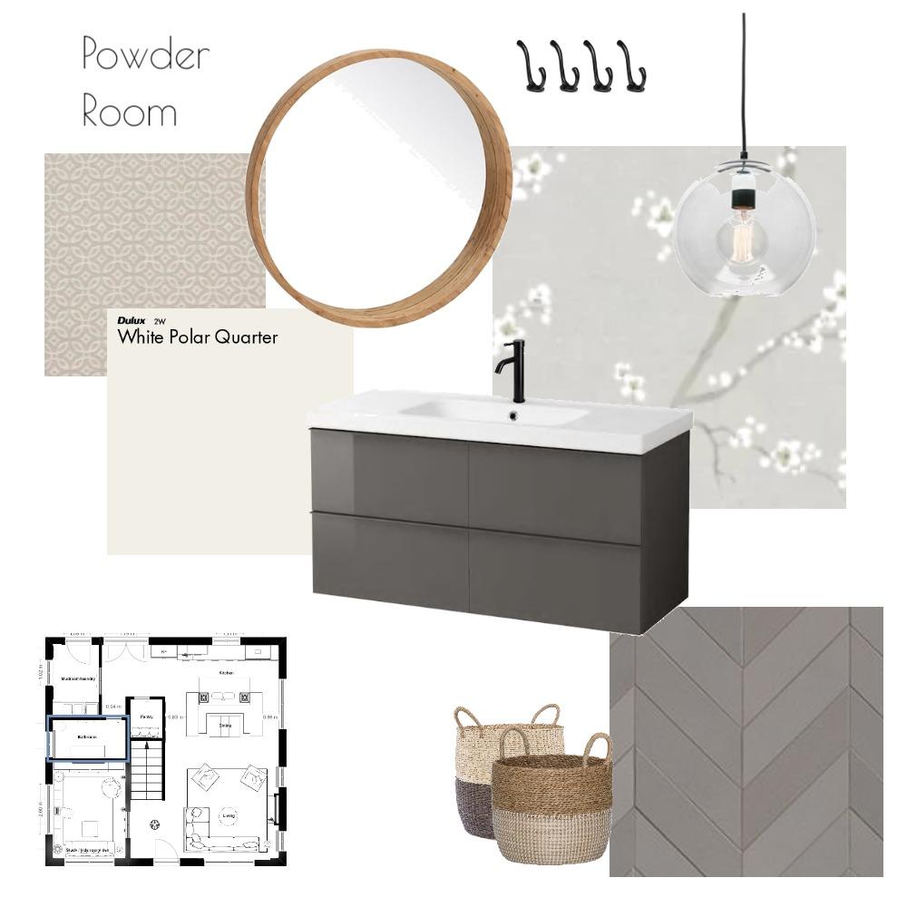 bathroom Interior Design Mood Board by Hsheen on Style Sourcebook
