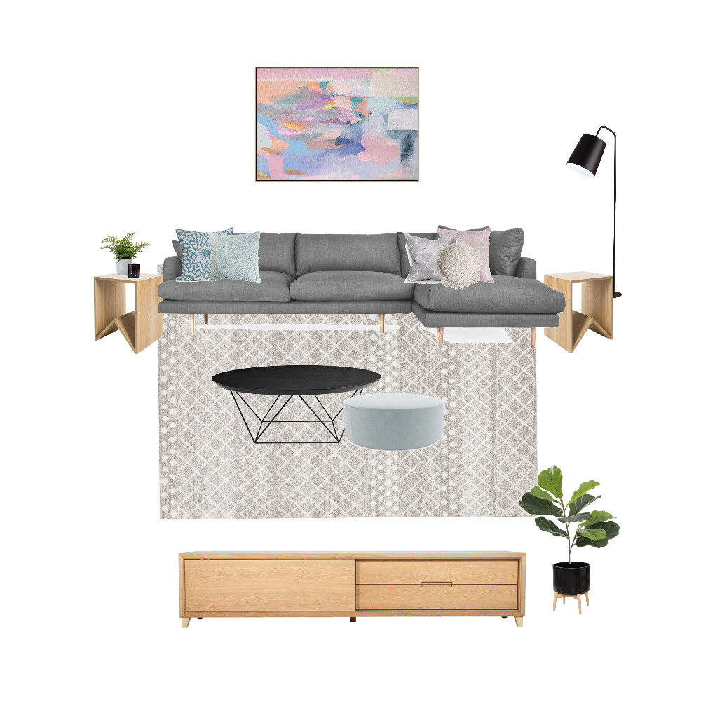 Brent Emily Living Interior Design Mood Board by Sapphire_living on Style Sourcebook