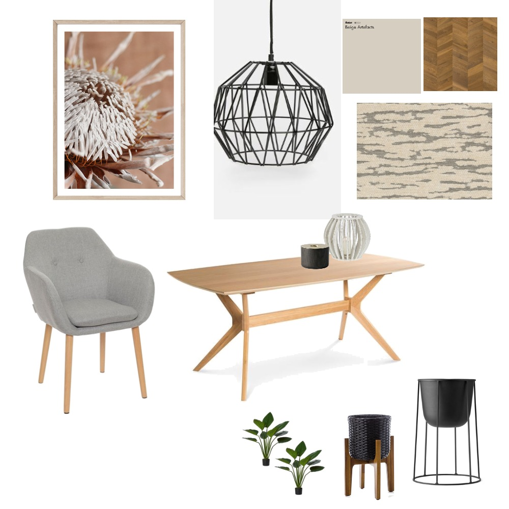 dining room Interior Design Mood Board by Alinane1 on Style Sourcebook