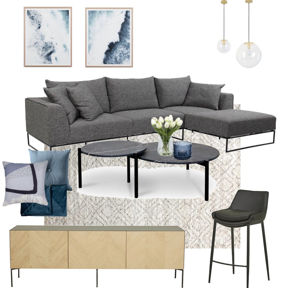 Piper apartments Interior Design Mood Board by SimplyStaging on Style Sourcebook