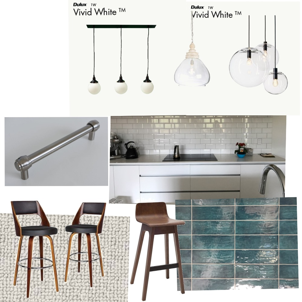 Carol &Tony Interior Design Mood Board by Hatch on Style Sourcebook