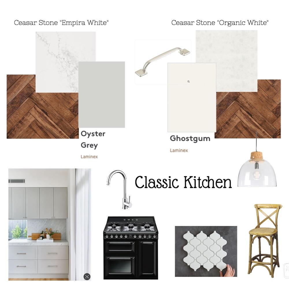 Sharon & Peter Bray Kitchen Interior Design Mood Board by Melissa Welsh on Style Sourcebook