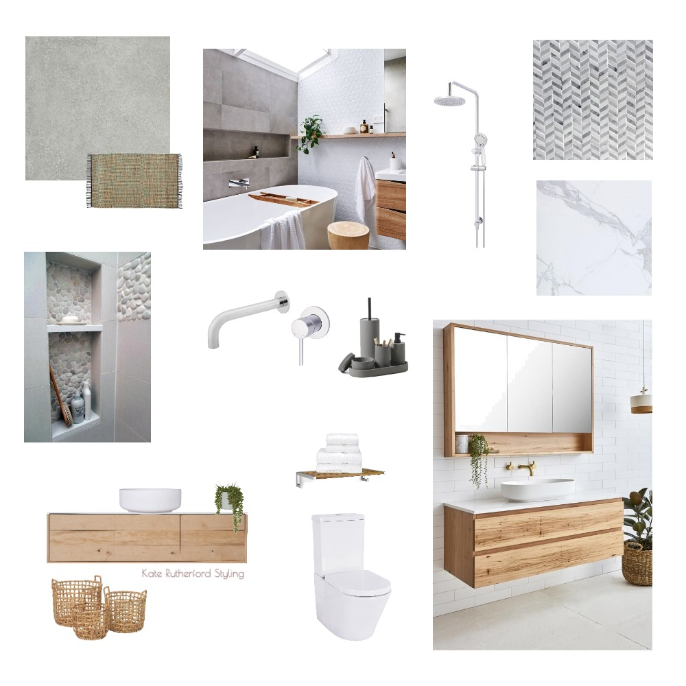 Grant Crawford_Bathroom Interior Design Mood Board by KateRutherfordStyling on Style Sourcebook