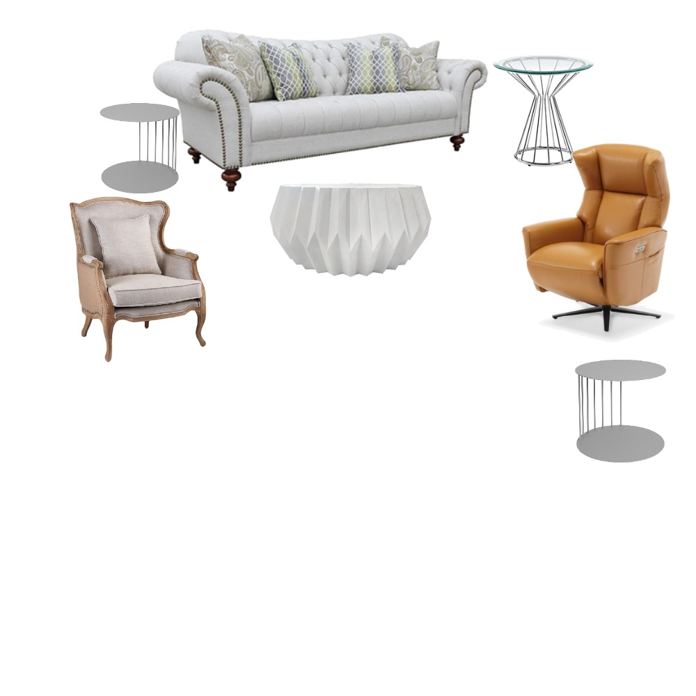 Living room Interior Design Mood Board by Valentyna on Style Sourcebook