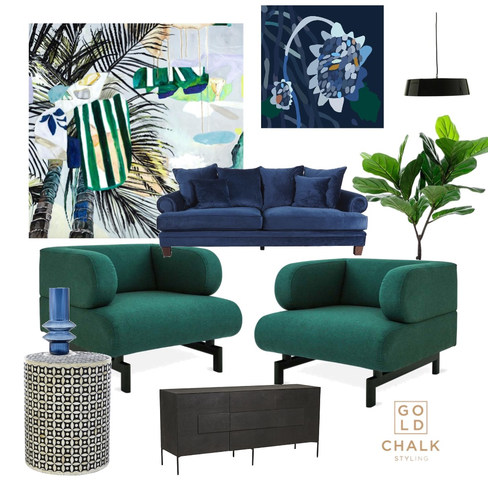 Office fitout Interior Design Mood Board by Gold Chalk Interior Styling Studio on Style Sourcebook