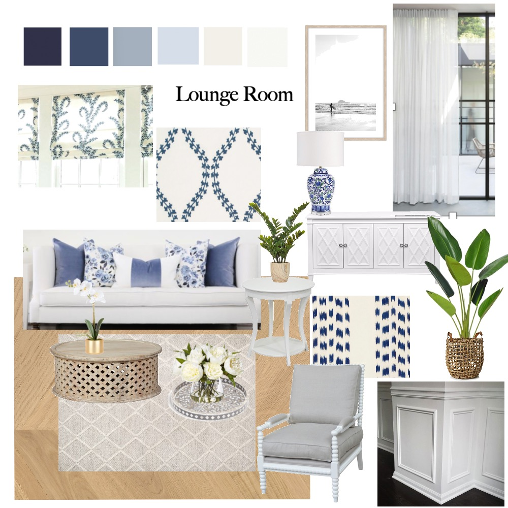 IDI module 9 Living room Interior Design Mood Board by tegungeary on Style Sourcebook