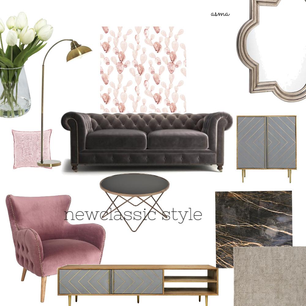 asmaa Interior Design Mood Board by ASMAsaad on Style Sourcebook
