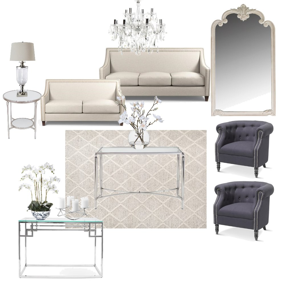 living 2 Interior Design Mood Board by Shosho746 on Style Sourcebook