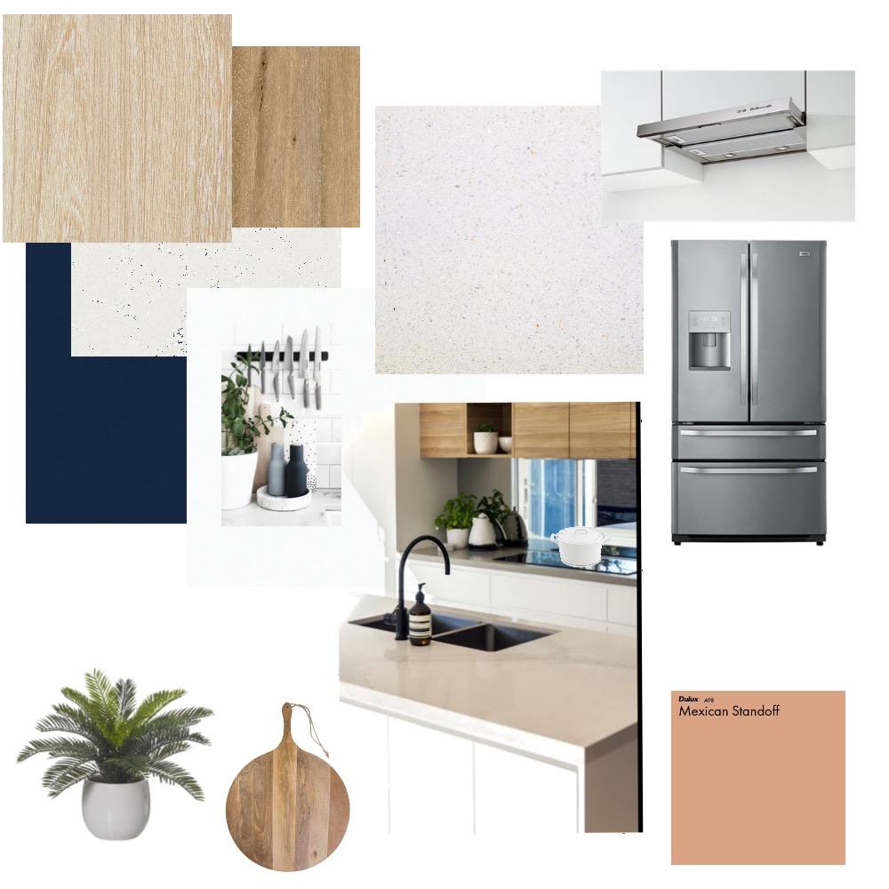 Kitchen Interior Design Mood Board by MelanieSikora on Style Sourcebook