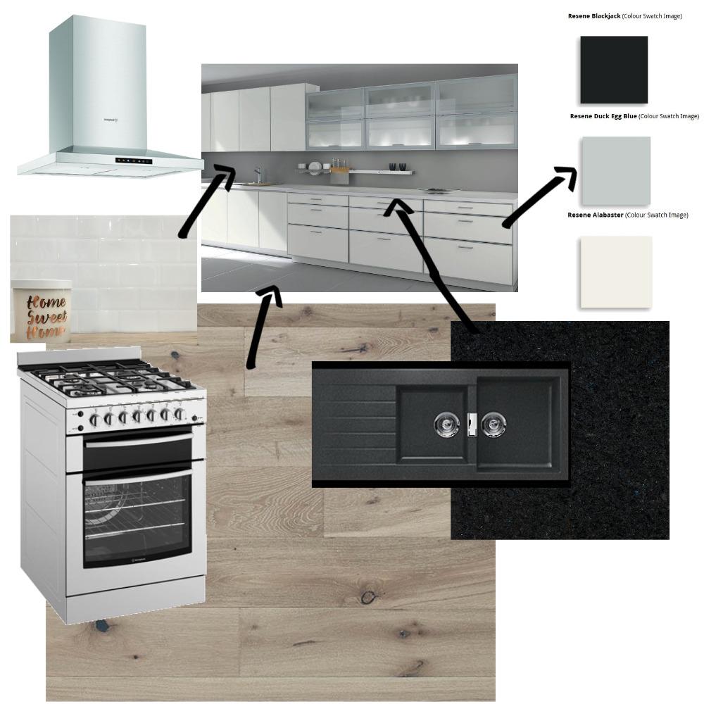 Grey living Interior Design Mood Board by RsKrishna on Style Sourcebook
