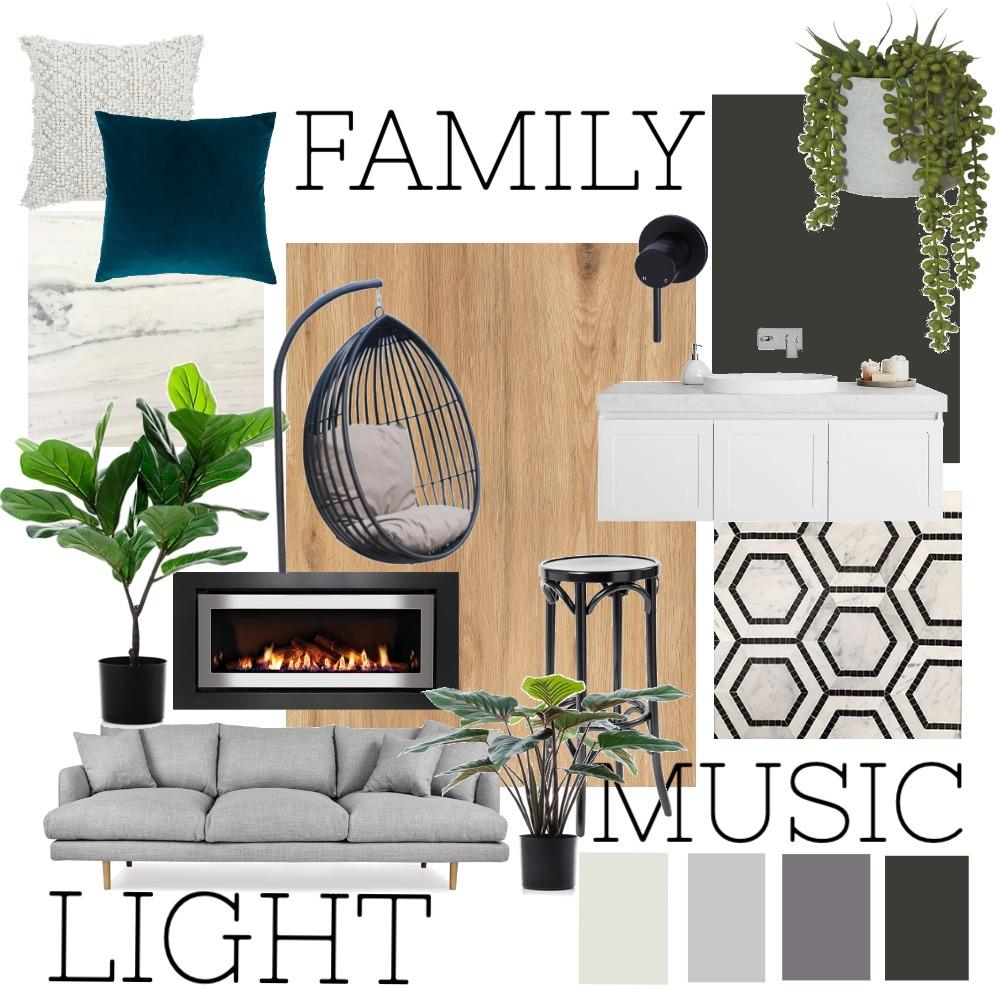 Maroubra Mood Board Interior Design Mood Board by Collaborative Interiors on Style Sourcebook