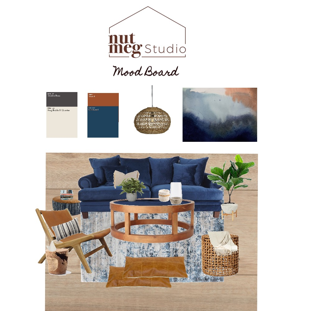 Instagram Interior Design Mood Board by Megs on Style Sourcebook