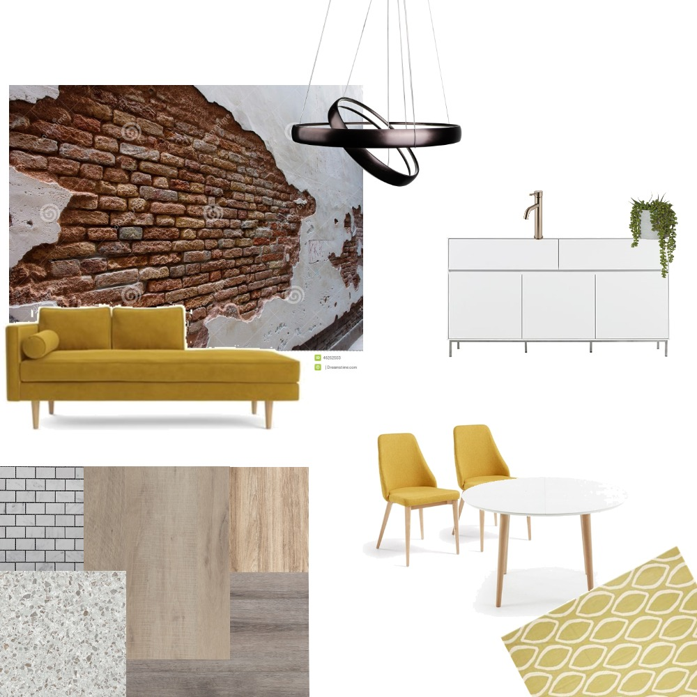 Апарт2 Interior Design Mood Board by Daria on Style Sourcebook
