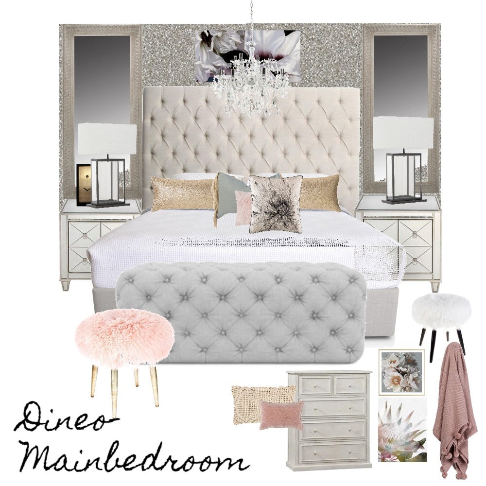 DINEO Interior Design Mood Board by Marisa on Style Sourcebook