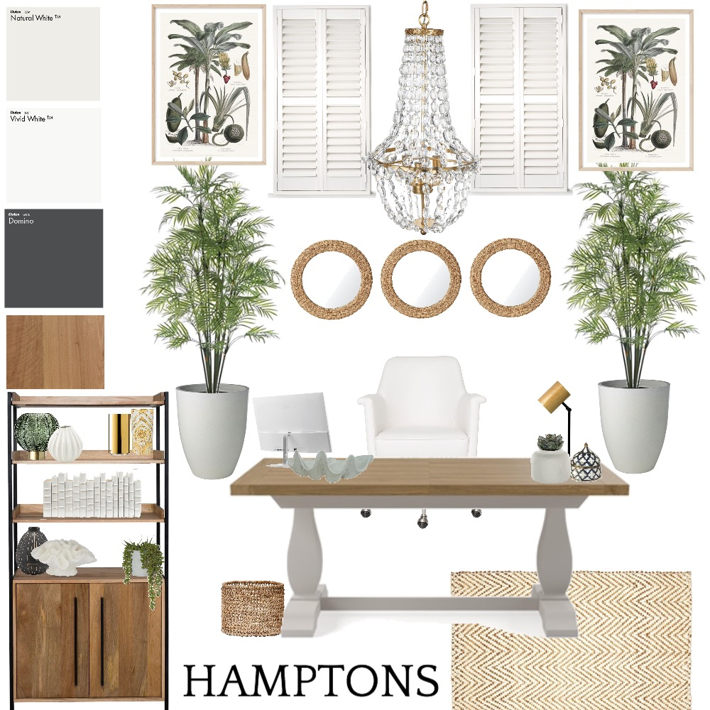 Office Interior Design Mood Board by Lesley on Style Sourcebook