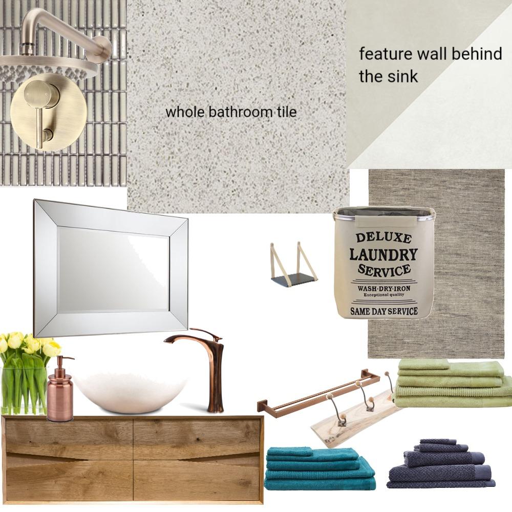 As's 9 bathroom Interior Design Mood Board by Nadiajoosababoo on Style Sourcebook