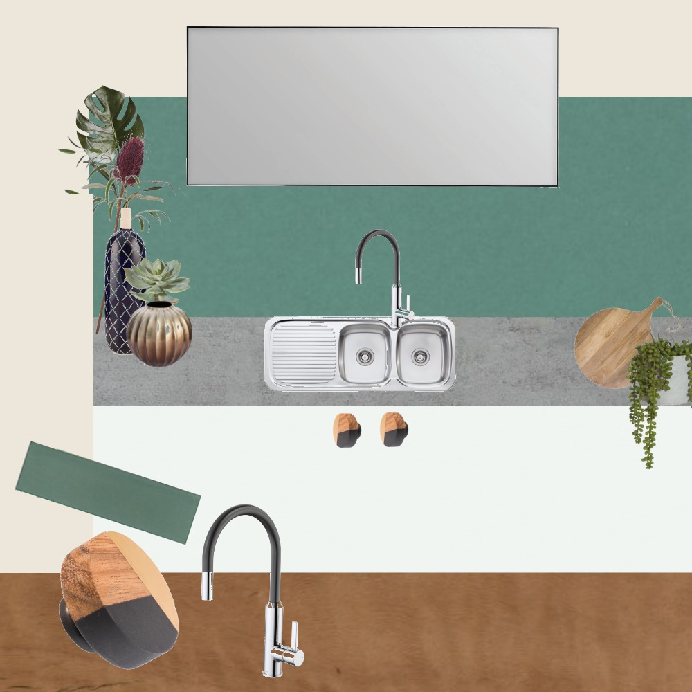 Leopold Kitchen-Client Design Board Interior Design Mood Board by Velvet Tree Design on Style Sourcebook