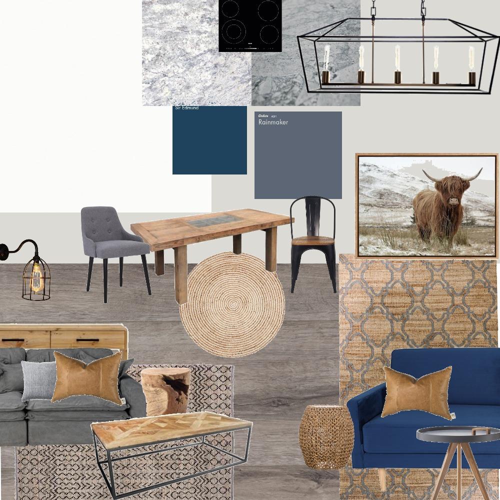 Menapit 20 reno Interior Design Mood Board by Mezlyn on Style Sourcebook