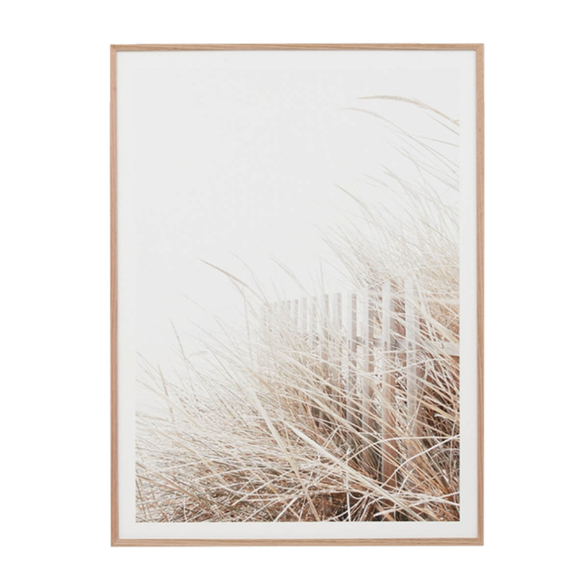 Coastal Breeze Framed Print in 85 x 114cm by OzDesignFurniture, a Prints for sale on Style Sourcebook