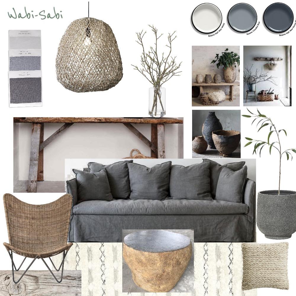 Wabi Sabi 4 Mood Board by sarahd on Style Sourcebook