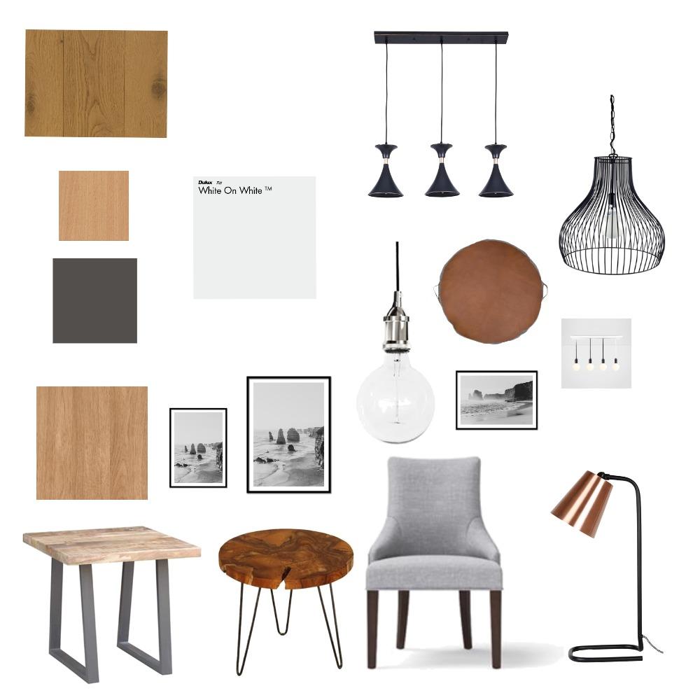 משרד צילום Interior Design Mood Board by orianylma on Style Sourcebook
