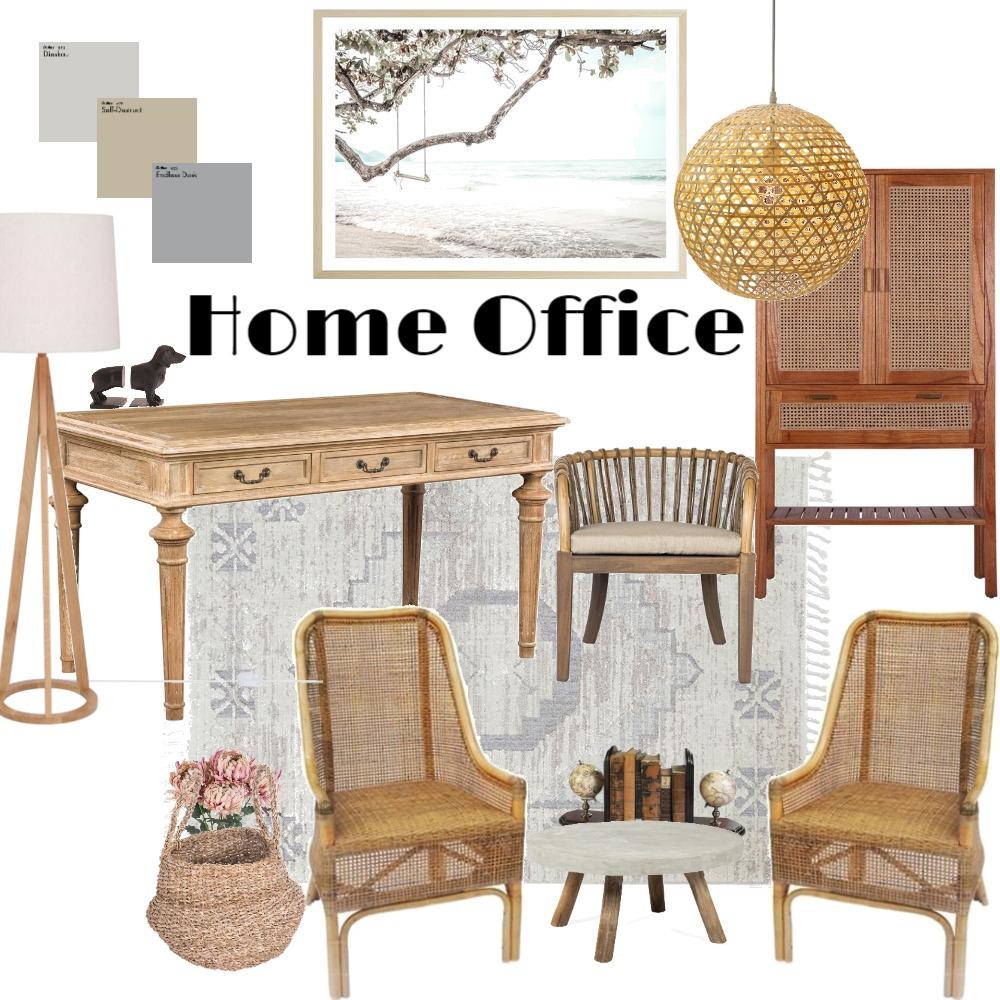 rejuvenating office space Interior Design Mood Board by KB design on Style Sourcebook