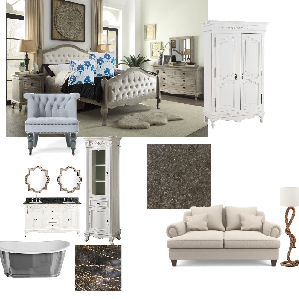 Assignment 3 Interior Design Mood Board by Hyacinth on Style Sourcebook
