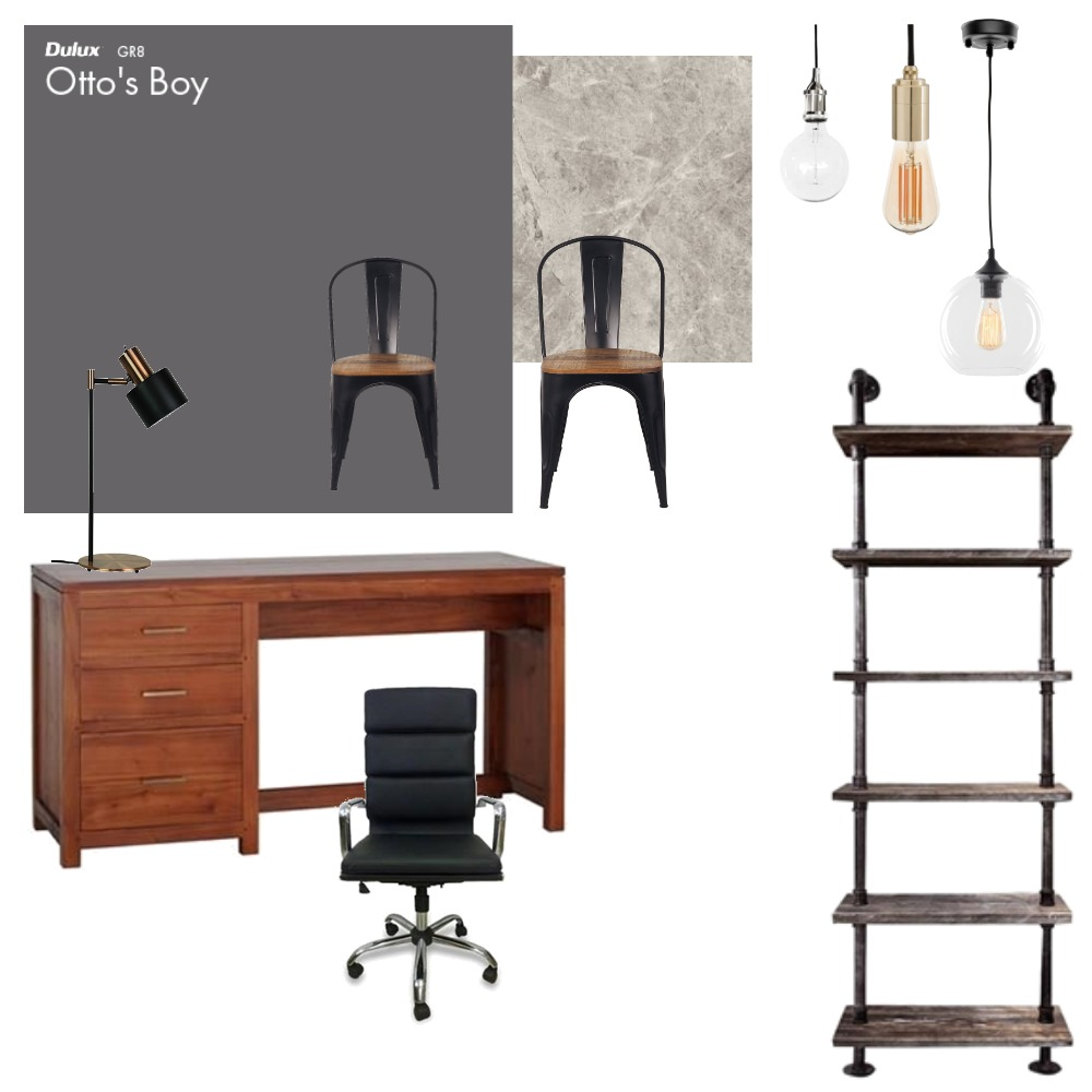 Office Interior Design Mood Board by Debbie Dirker on Style Sourcebook