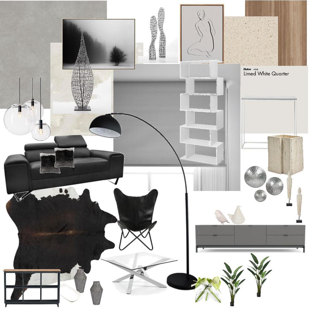 Minimalista Mood board Interior Design Mood Board by miriancastilho on Style Sourcebook