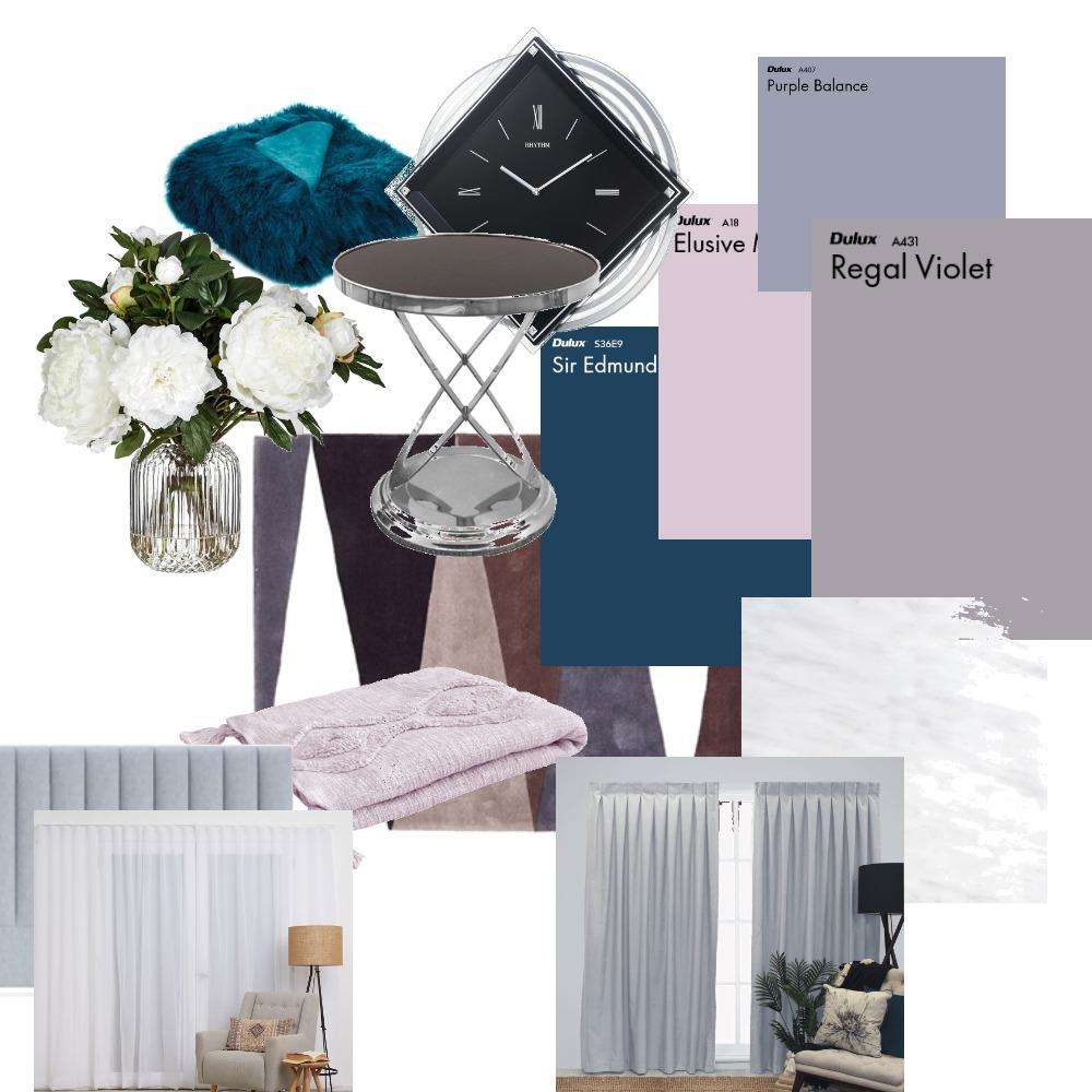Winter Warnth Interior Design Mood Board by fleur on Style Sourcebook