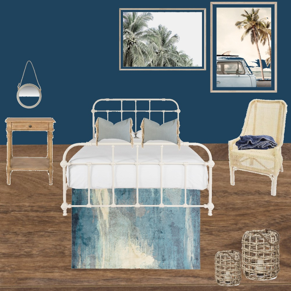 Beached Interior Design Mood Board by Damaris L on Style Sourcebook
