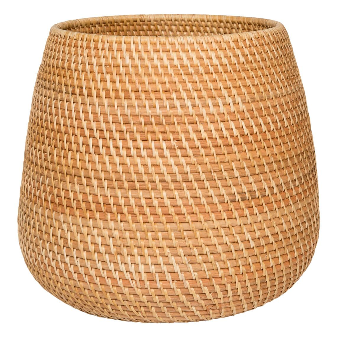 Rattan Basket Natural (D) by Freedom by Freedom, a Baskets & Boxes for sale on Style Sourcebook