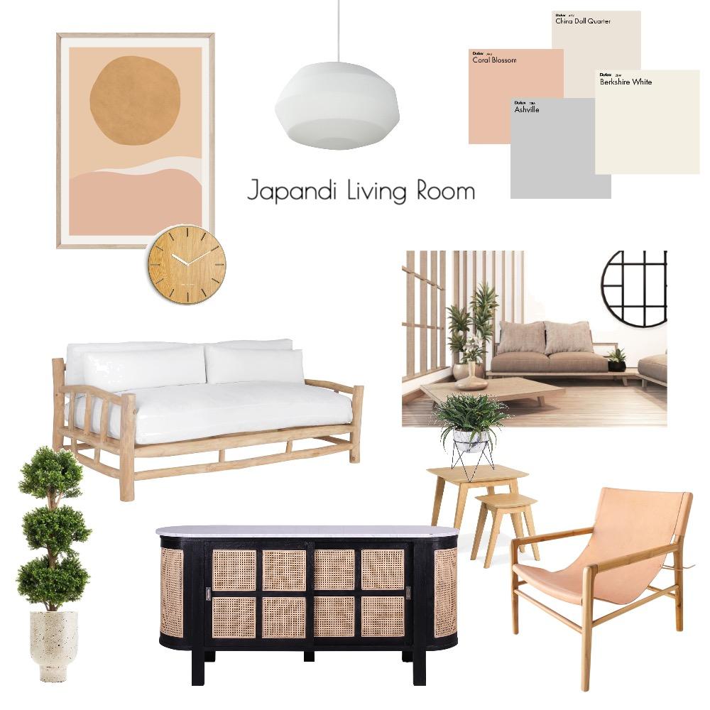 Japandi Mood Board Interior Design Mood Board by robynar@hotmail.co.uk on Style Sourcebook