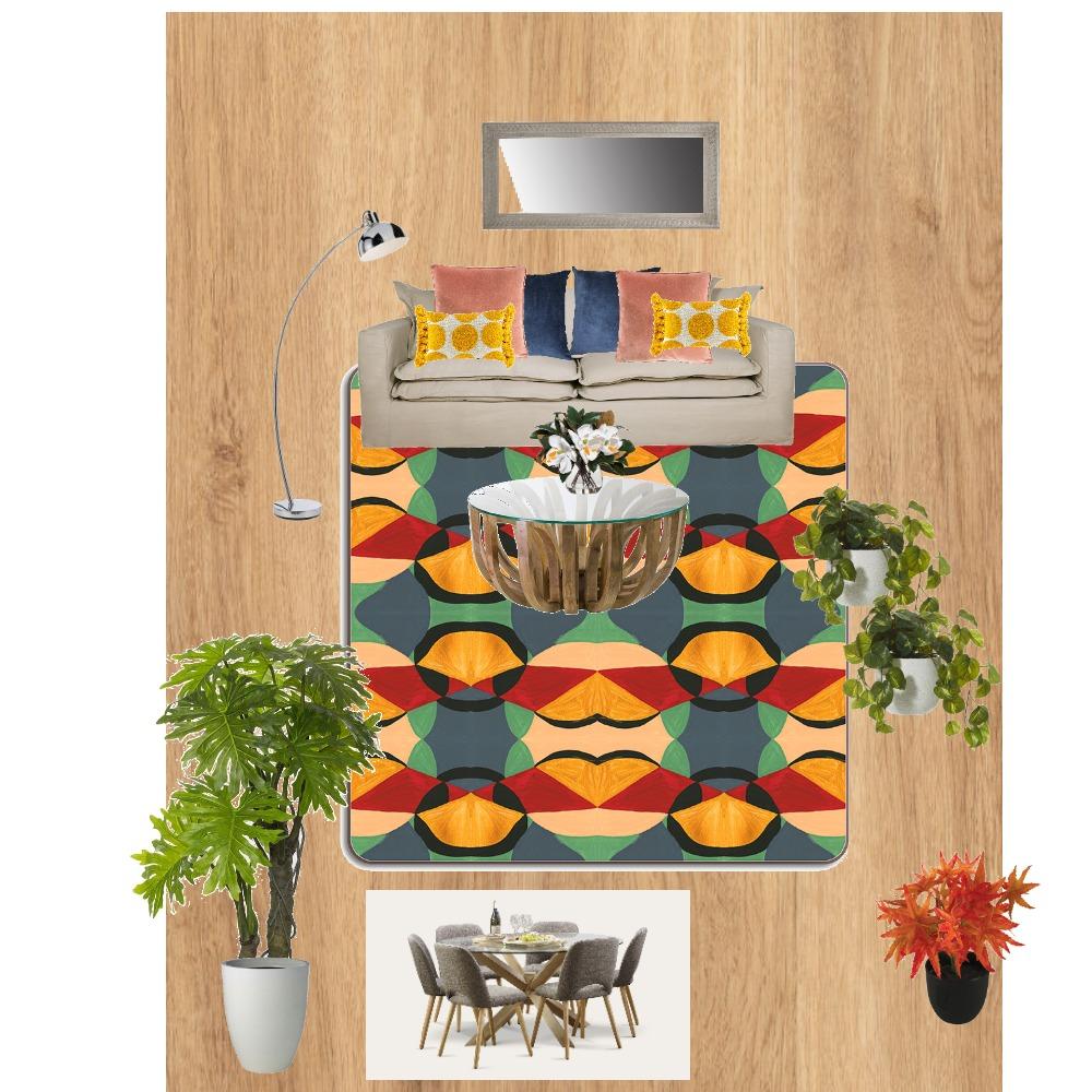 living de Lili Interior Design Mood Board by silvy on Style Sourcebook